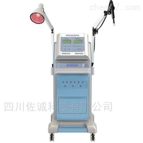 BHPE-II型光电治疗仪选购指南