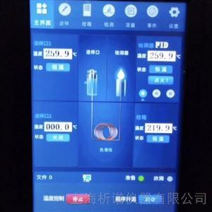 北京、上海气相色谱分析仪厂家  色谱厂直销