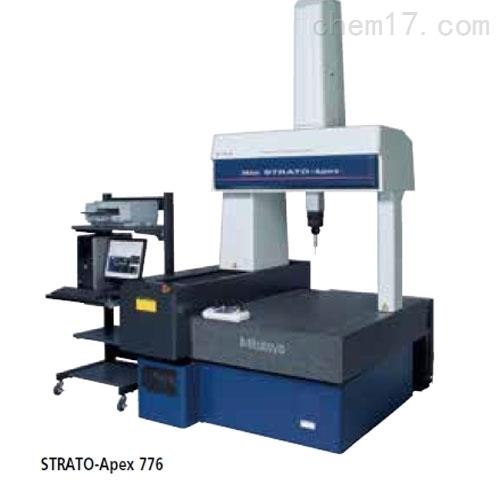 高精度CNC三坐标测量机
