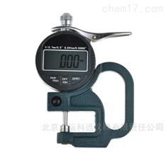 纸张厚度测量仪