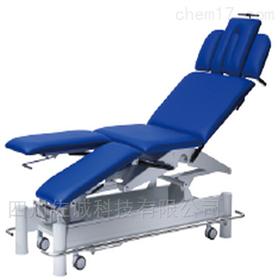 449(电动)型折多体位治疗床/牵引床
