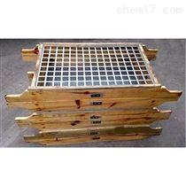 手工木框筛具仪器