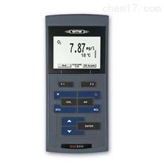 德国WTW Oxi 3310/3205/3210便携式溶氧仪