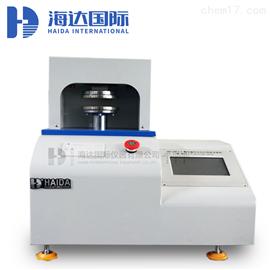 HD-A513-2触摸屏式环压边压试验仪