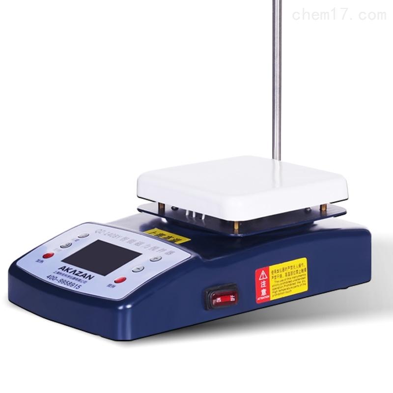 秋佐科技 平板磁力搅拌器-QZ-140BY