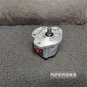 美国派克齿轮泵PGP511A0100CS4D3NE5E3B1B1