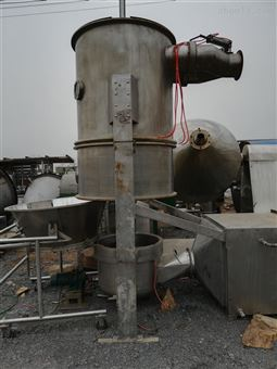 二手沸腾干燥机