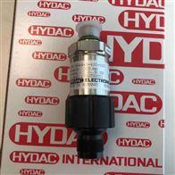 HDA 4444-A-400-000德国贺德克HYDAC压力传感器