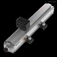 BTL7 -P- Series - DigitalBALLUFF磁致伸缩传感器