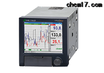 LINAX DR2000无纸记录仪