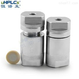4.6分析在线过滤器HPLC泵和脱气机备件