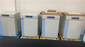 3111二手热电Thermo二氧化碳培养箱