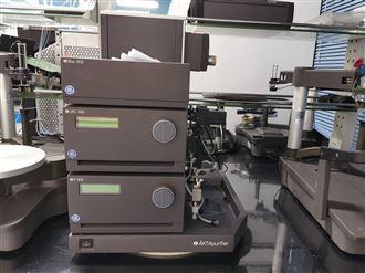 Purifier二手生物碱蛋白纯化仪