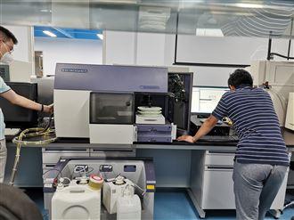 FACSCanto II二手BD流式细胞仪