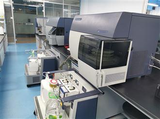 FACSCanto II二手自动化流式细胞仪