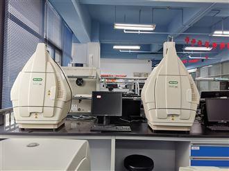 BIO-RADXR二手紫外光样品盘凝胶成像仪