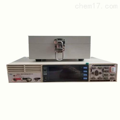 涂层体积电阻率测试仪