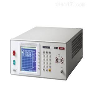 Chroma 19055中国台湾致茂耐压测试分析仪
