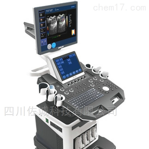 T6-VET型推车兽用B超诊断仪