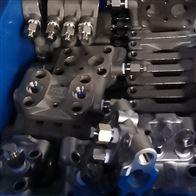 艾默生罗斯蒙特3051双法兰液压变送器