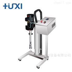 化妆品中试高剪切分散乳化机HR-60Z强力搅拌