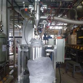 大包灌装设备的工作原理