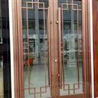 齐全中式门窗内置仿古装饰条铝隔条