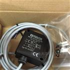 倍加福P+F光电传感器正确检测方法