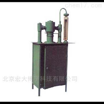 TFJZ-2煤结渣性测定仪_煤质分析仪器