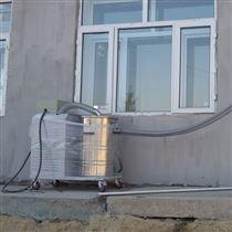 粮食抽样专用高压风机