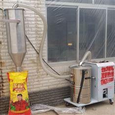糧食扦樣機專用雙葉輪高壓風機