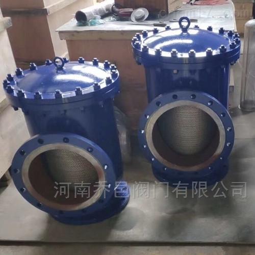 吸入口扩散式过滤器 水泵扩散器 导流过滤器 吸入口过滤器