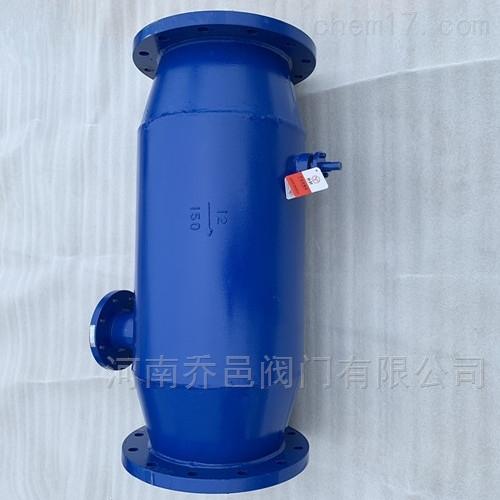 ZPG-I直通式反冲洗排污过滤器 ZPG-L角通式反冲洗排污过滤器
