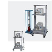 气动高压匀浆装柱系统