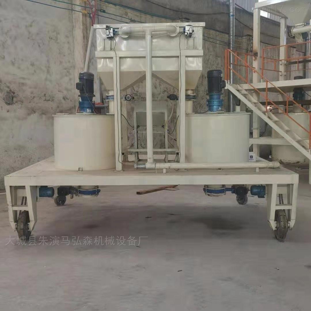 高质量水泥发泡外墙保温板稳泡剂原料与配方