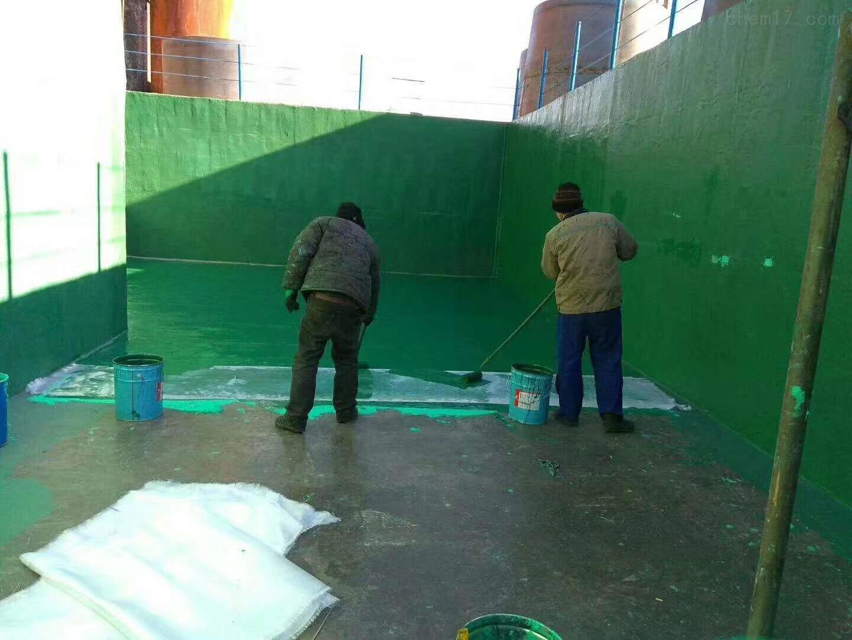 环氧乙烯基玻璃鳞片胶泥防腐涂料