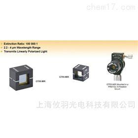 Thorlabs 金红石TiO2偏振器
