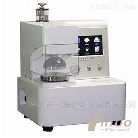 YN-655铝塑复合包装袋耐破强度测试仪