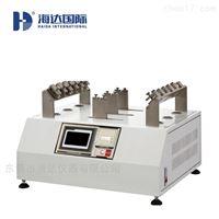 HD-P310皮革耐摩擦色牢度试验机