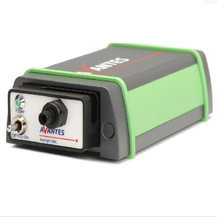 AvaLight-HAL-S-Mini 卤素灯光源