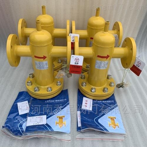 XXG-C天然气过滤器 燃气专用过滤器