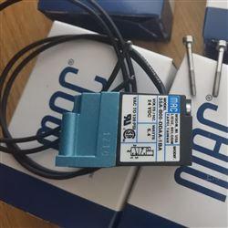 MAC电磁阀优势型号35A-ACA-DEFJ-1JJ