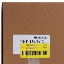 USTE 800/2X115BLOCK隔离变压器