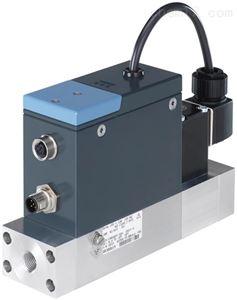 8746型Burkert气体质量流量计MFM优势供应