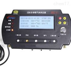 CD10十参数多气体检测仪