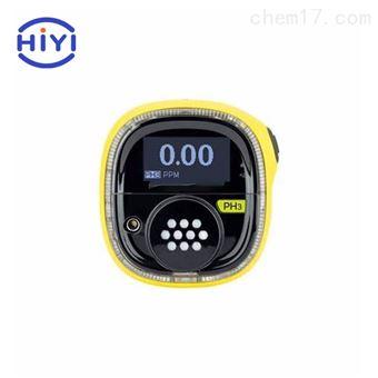 BW solo多传感器声音报警单一气体检测仪