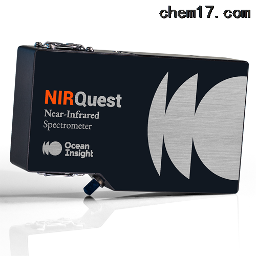 高灵敏度NIRQuest + 近红外光谱仪