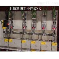 西门子802加工中心控制器报警A607故障维修