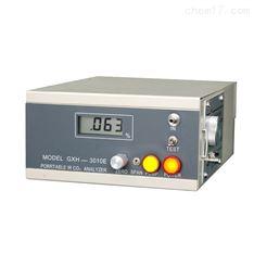 便攜式紅外線二氧化碳分析儀