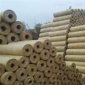 27-1220销售保温管道材料厂家-岩棉管价格